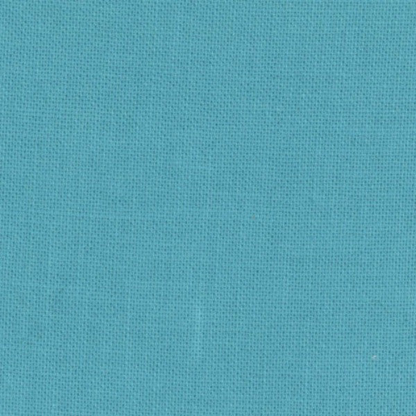 Bella Solids by Moda Fabrics - Turquoise (9900-107)
