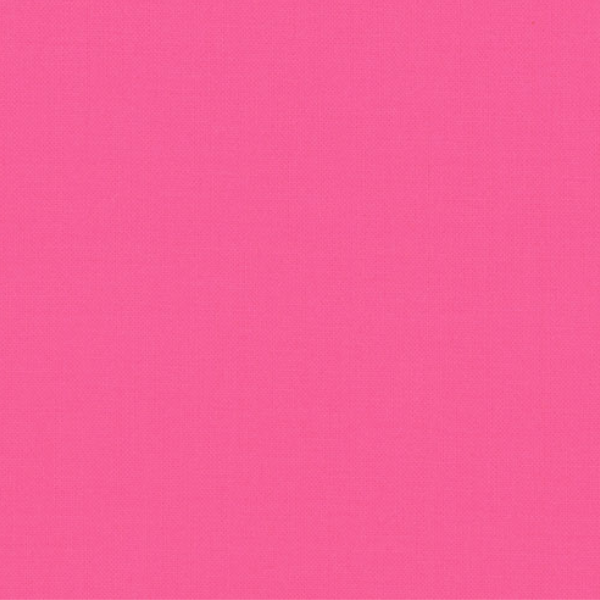 Bella Solids by Moda Fabrics -  Fuchsia (9900-190)