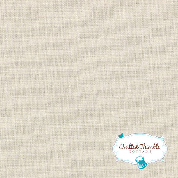 Bella Solids by Moda Fabrics - Natural (9900-12)