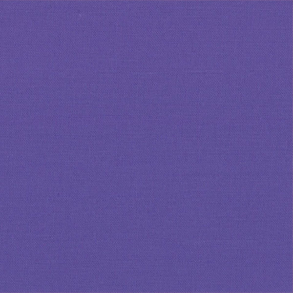 Bella Solids by Moda Fabrics - Amelia Purple (9900-165)