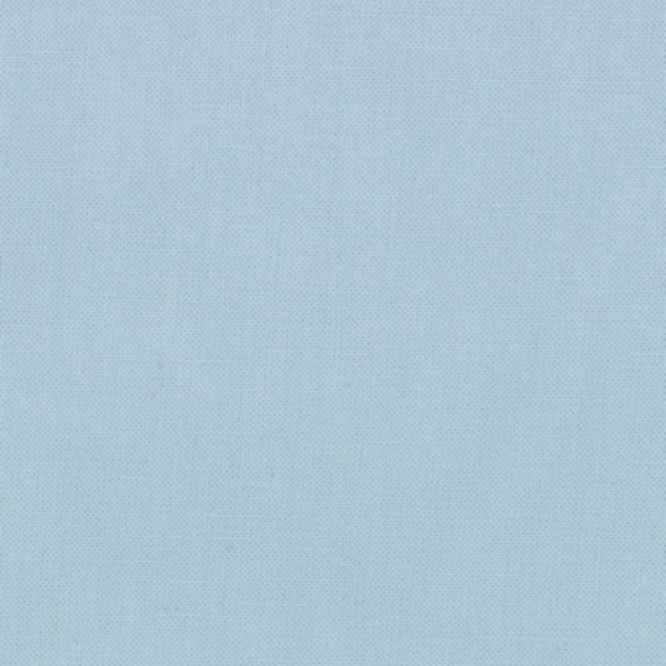 Bella Solids by Moda Fabrics - Bunny Hill Blue (9900-176)
