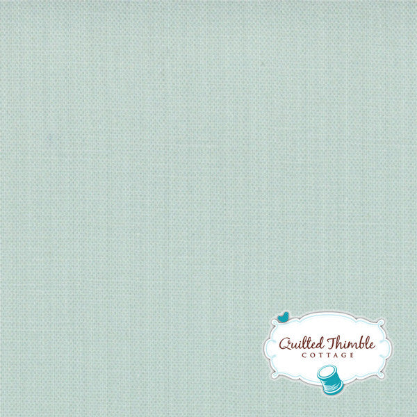 Bella Solids by Moda Fabrics - Hometown Sky (9900-177)