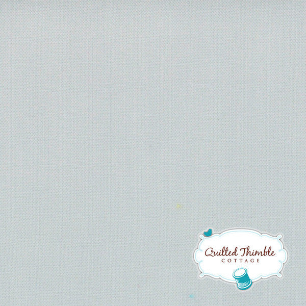 Bella Solids by Moda Fabrics - Zen Grey (9900-185)