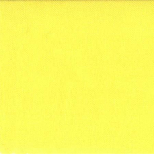 Bella Solids by Moda Fabrics - Daffodil (9900-250)