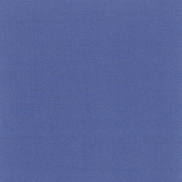Bella Solids by Moda Fabrics - Periwinkle (9900-260)