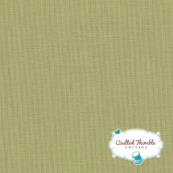 Bella Solids by Moda Fabrics - Sage (9900-35)