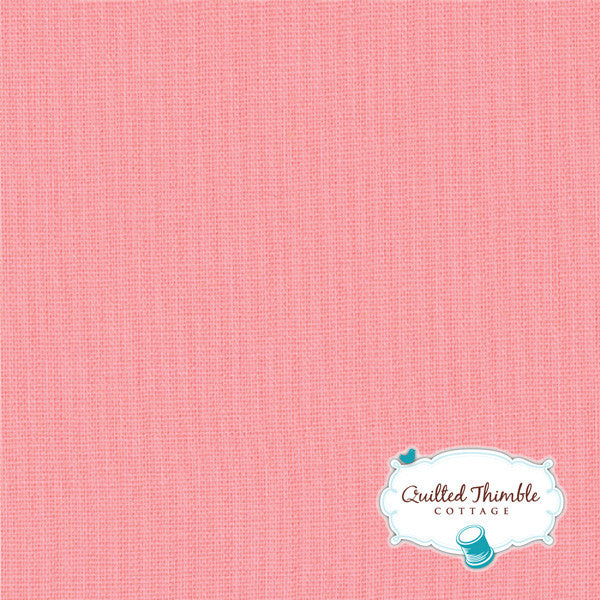 Bella Solids by Moda Fabrics - Pink (9900-61)