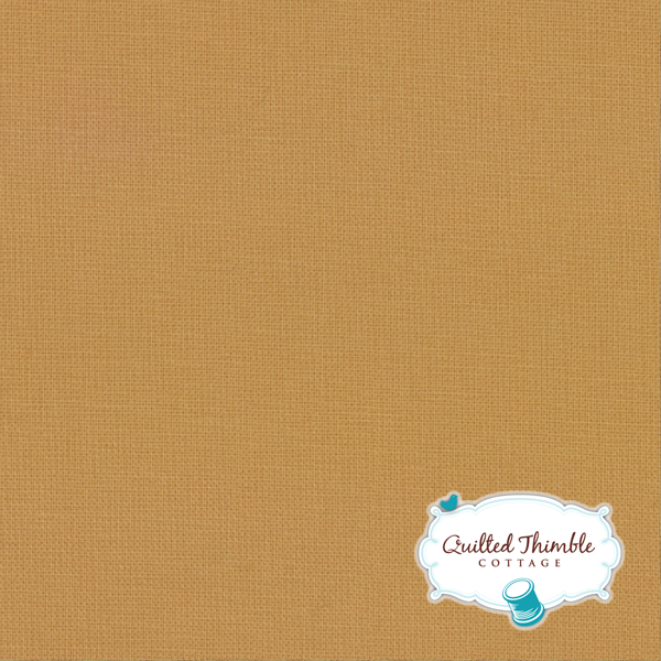 Bella Solids by Moda Fabrics - Fig Tree Aprrcot (9900-70)