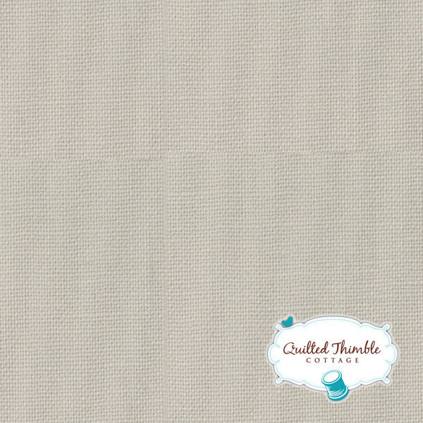 Bella Solids by Moda Fabrics - Gray (9900-83)