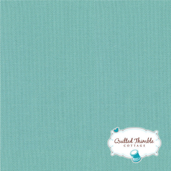 Bella Solids by Moda Fabrics - Caribbean (9900-86)
