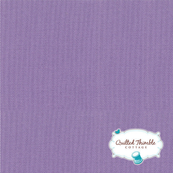 Bella Solids by Moda Fabrics - Hyacinth (9900-93)
