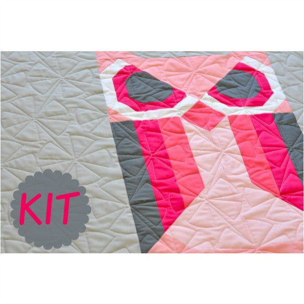 Allie Owl Kit