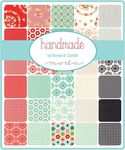 Handmade by Bonnie and Camille - Charm Pack (55140PP)