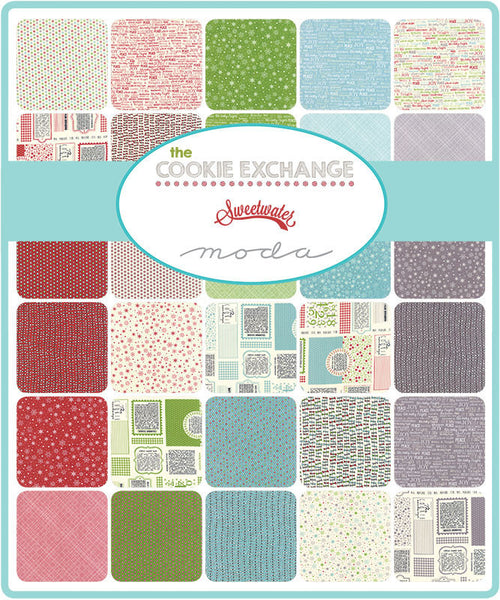The Cookie Exchange by Sweetwater - Joy in Concrete (5624-13)