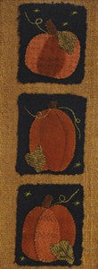 Pattern - Punkin Seeds (BPJ308)
