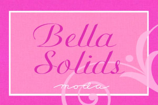 Bella Solids by Moda Fabrics -  Ash (9900-317)
