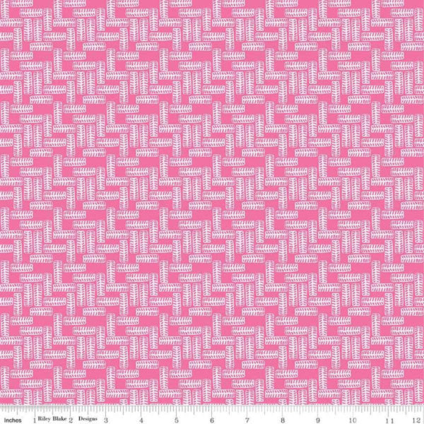 J is for Jeep Brand by The RBD Designers - Tires in Pink (C6465-PINK)