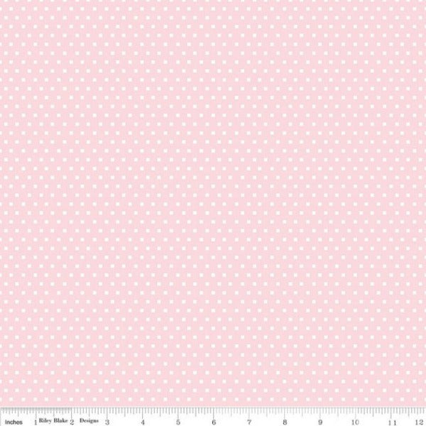 Shine Bright by Simple Simon & Company - Shine Glitter in Pink (C6666-PINK)