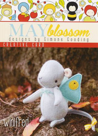 Pattern - Winifred by May Blossom Designs