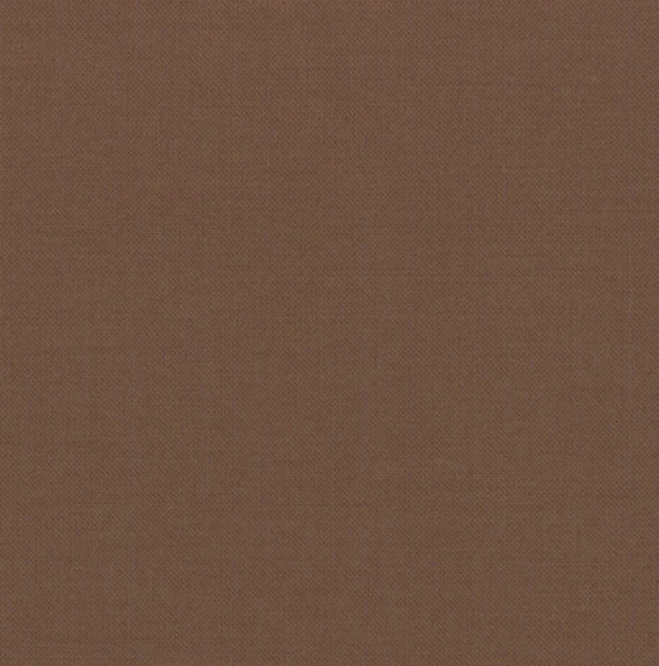 Bella Solids by Moda Fabrics - Cocoa (9900-180)