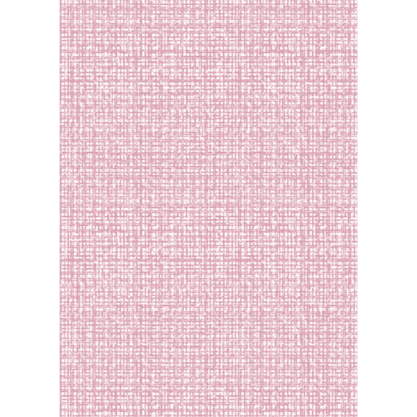 Color Weave by the Contempo Studio - Cross Weave in Light Pink (6068-01)