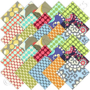 Forever Amy by Amy Butler Fat Quarter Bundle (FQB1FQAB.FOREV)