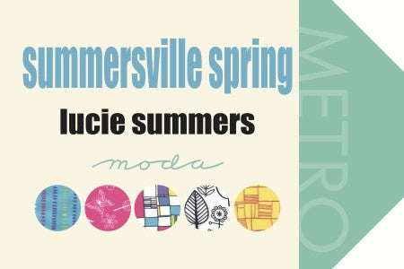 Summersville Spring by Lucie Summers - Sapling Lime Juice (31714-13)