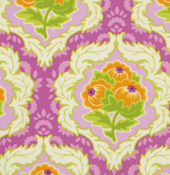 Lottie Da by Heather Bailey - Dauphine Orchid (PWHB035.ORCHI)
