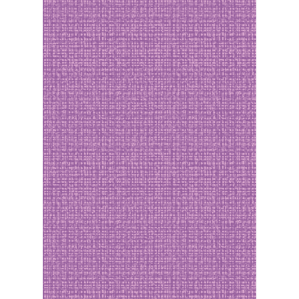 Color Weave by the Contempo Studio - Cross Weave in Lavender (6068-66)