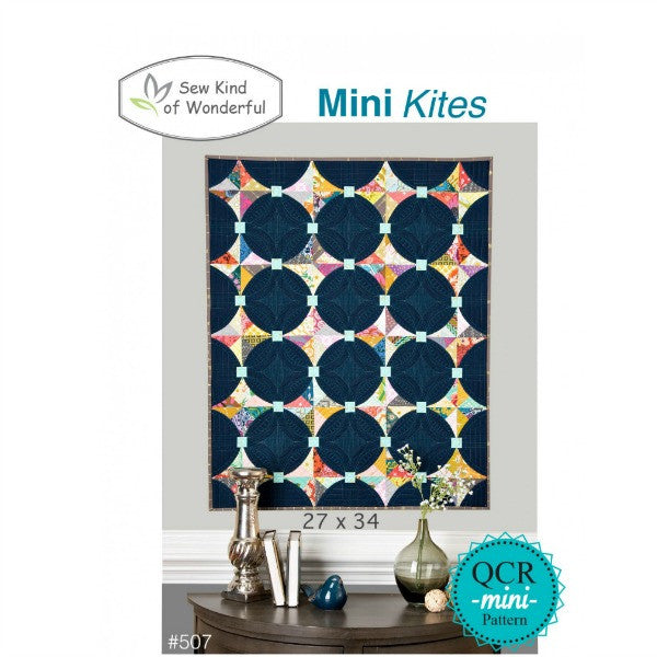 Mini Kites by Sew Kind of Wonderful (SKW507)