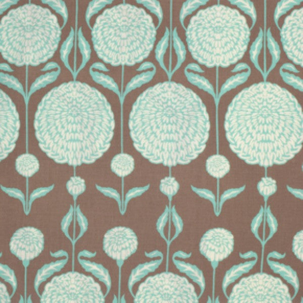 Birch Farm by Joel Dewberry - Chrysanthemum Burlap (PWJD093.BURLA)