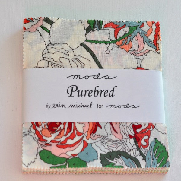 Purebred by Erin Michael