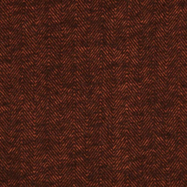 Shetland Flannel by Robert Kaufman - Redwood in Flannel (SRKF-13936-222)