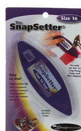 Snap Setter Tool Size 16 Snap Source (31216SS)