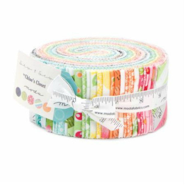 Sew & Sew by Chloe's Closet - Jelly Roll (33180JR)