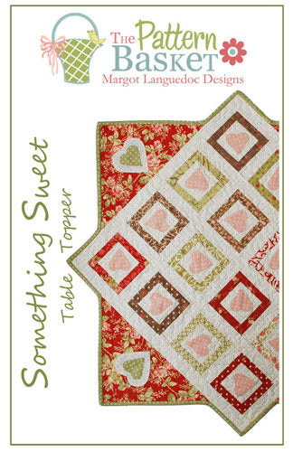 Something Sweet by The Pattern Basket