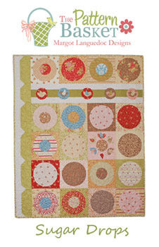 Sugar Drops by The Pattern Basket