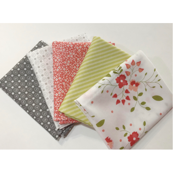 Sugarcreek by Corey Yoder - Fat Quarter Bundle