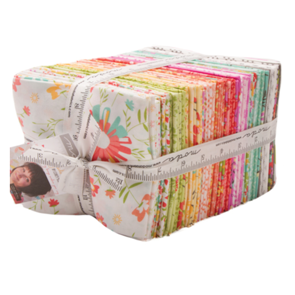 Sunnyside Up by Corey Yoder Fat Quarter Bundle (29050AB)