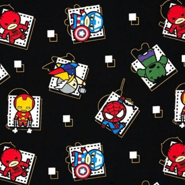 Superhero Badge by Springs Creative Products Group - Superhero Badge (326549)
