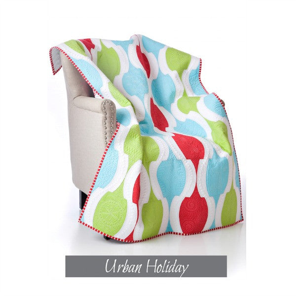 Urban Holiday by Sew Kind of Wonderful (SKW301)