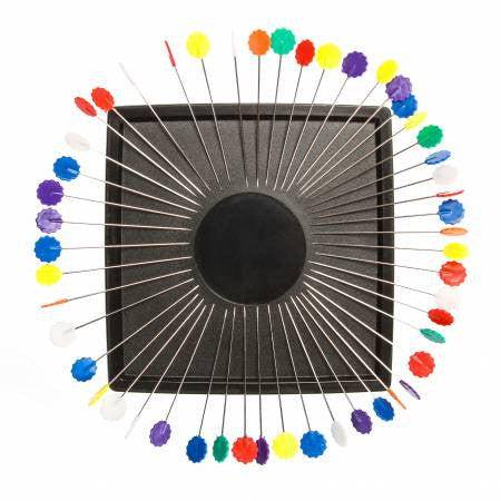 Magnetic Pincushion by Zirkel