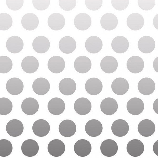 Color Ombre by Riley Blake Designs - Ombre Dots Gray (C310-40)