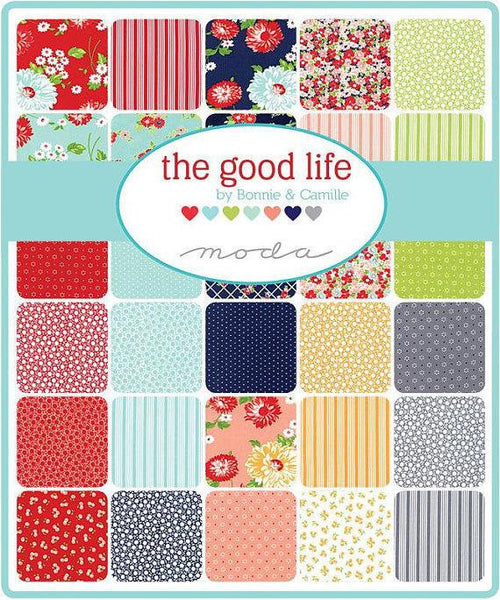 The Good Life by Bonnie and Camille - Layer Cake (55150LC)