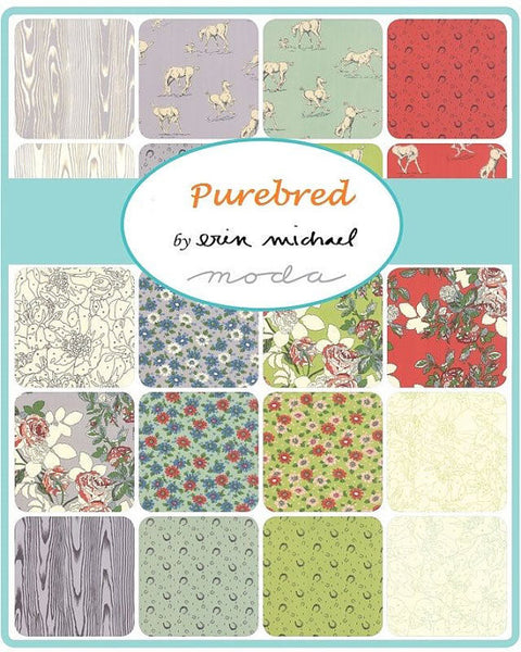 Purebred by Erin Michael - Jelly Roll (26090JR)