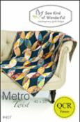 Metro Twist by Sew Kind of Wonderful (SKW407)