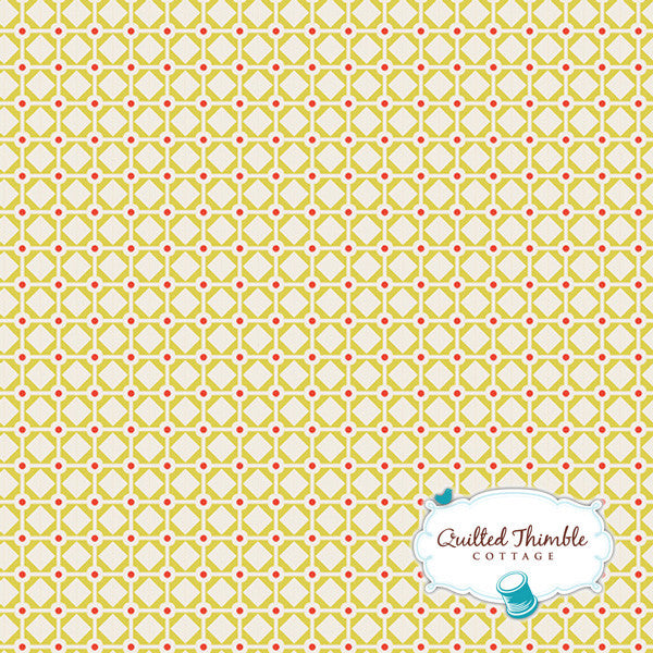 Sweet as Honey by Bonnie Christine - Garden Gate Citron (SAH-2606)
