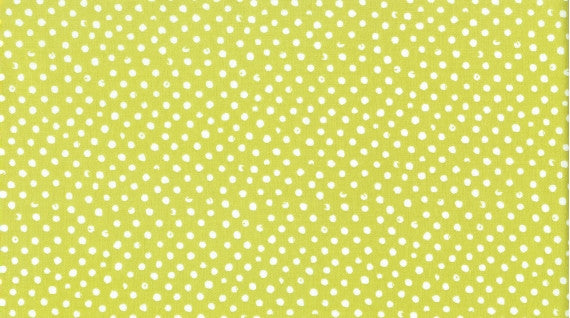 Oh Happy Day by Dear Stella - Grass Confetti Dots (STELLA-37-GRASS)