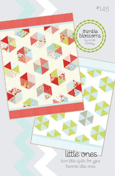 Pattern - Little Ones by Thimble Blossoms