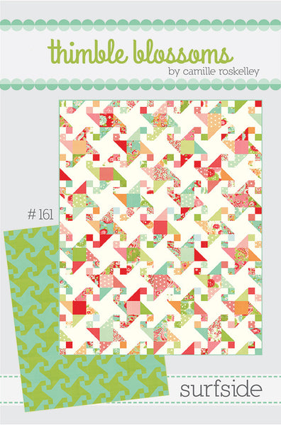 Pattern - Surfside by Thimble Blossoms